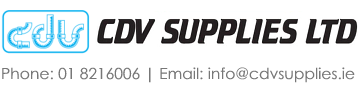 CDV Supplies Ltd